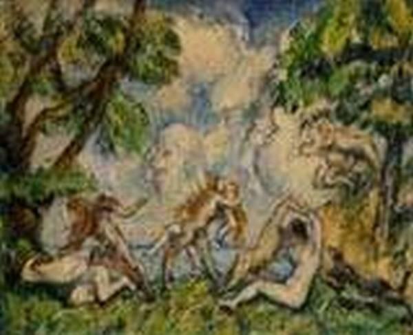 Battle of love 1880 xx national gallery of art washington